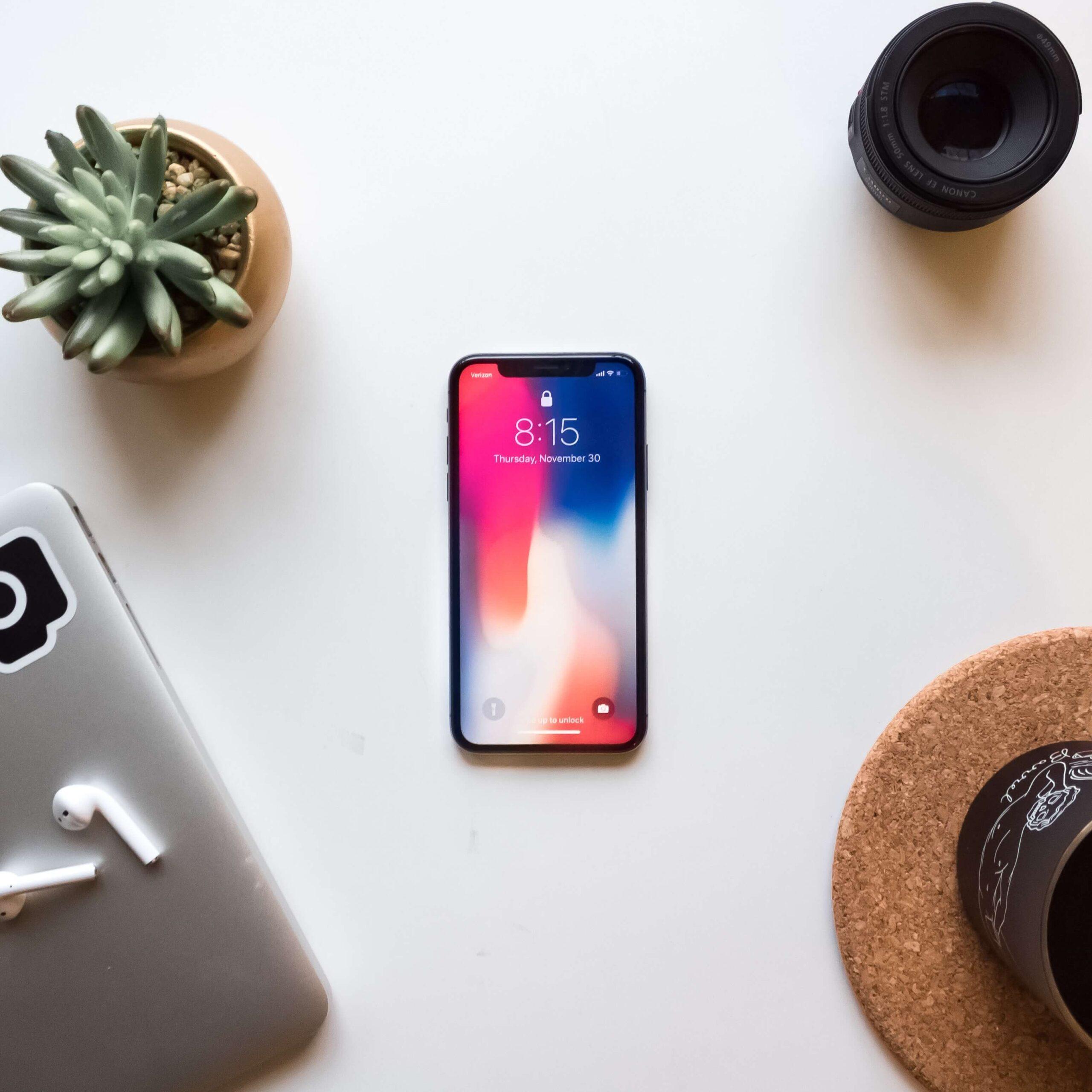 iPhoneで作る、iPhone用無料オリジナル着信音